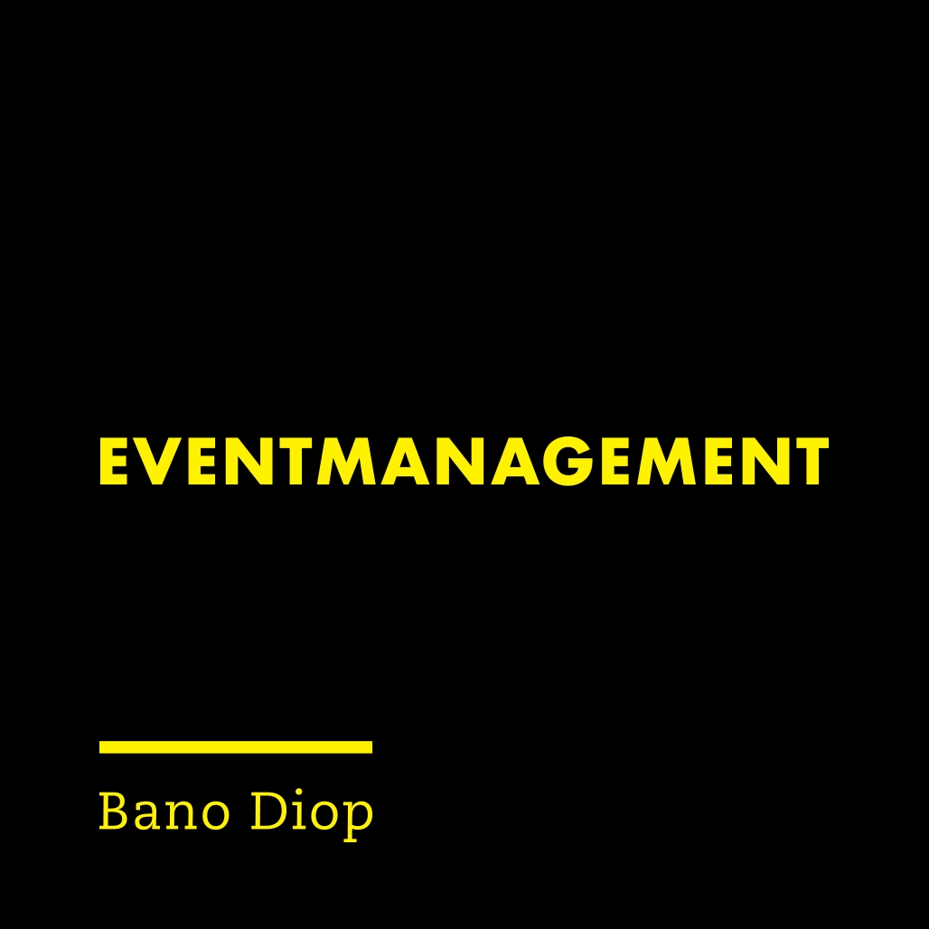 Bano Diop Eventmanagement