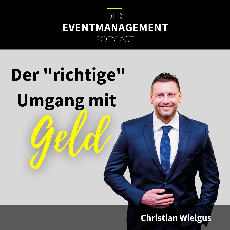"""Der """"richtige"""" Umgang mit Geld. Im Gespräch mit Christian Wielgus"""