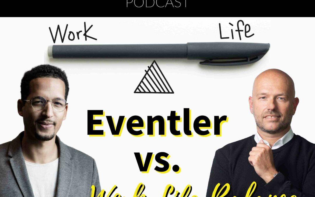 Eventler vs. Work-Life Balance